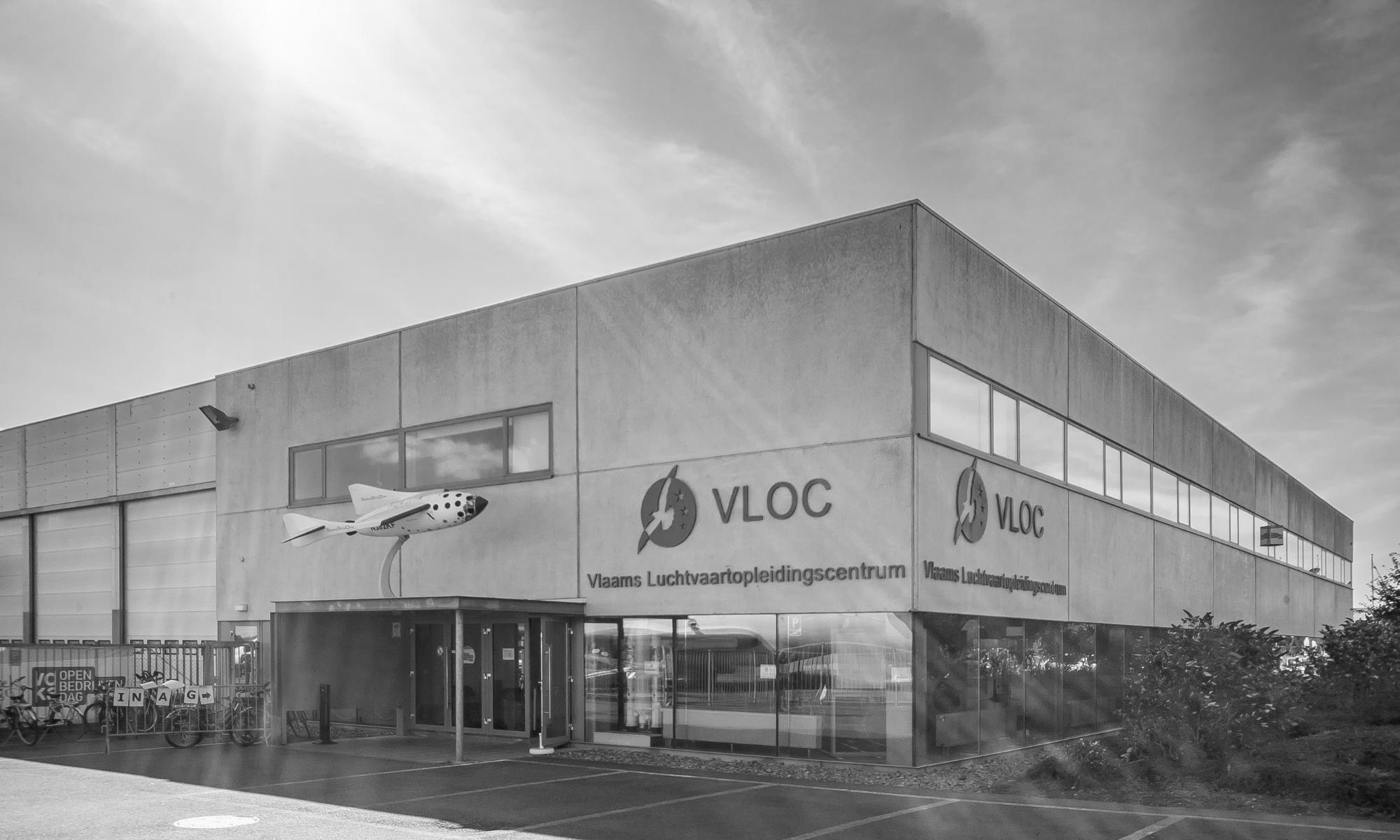 Vlaams Luchtvaartopleidingscentrum